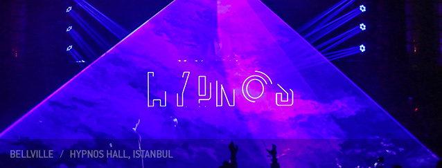 Bellville Hypnos Matinee Istanbul