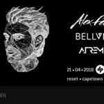 Bellville South Africa gig