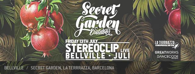 Bellville Secret Garden