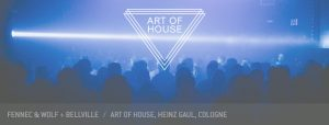 Fennec & Wolf Bellville Art of House Heinz Gaul