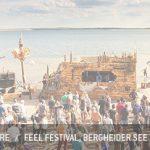 Fennec & Wolf Fabio Vanore Feel Festival