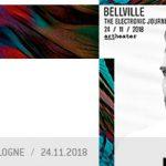 Bellville Artheater Cologne