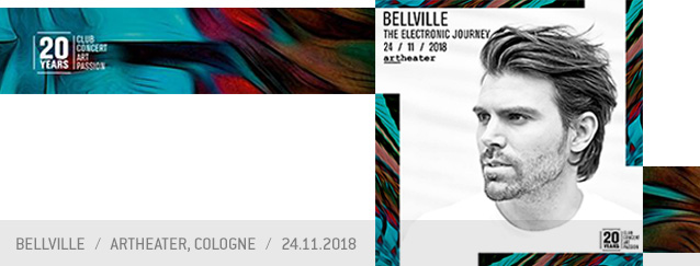 Bellville Artheater Cologne