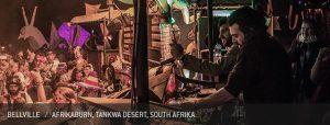 Bellville AfrikaBurn 2019