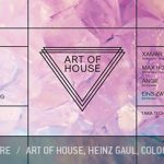 Fennec & Wolf Fabio Vanore Art of House Heinz Gaul Cologne