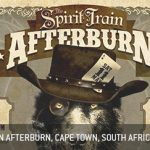 Bellville The Spirit Train Afterburner Cape Town