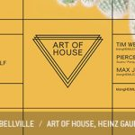VALLANT Fennec & Wolf Bellville Art of House Heinz Gaul