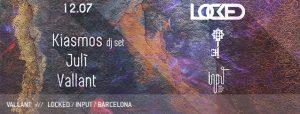 Vallant Input Barcelona Kiasmos