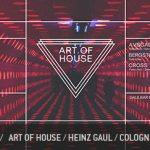 Bellville + Fabio Vanore at Art of House, Heinz Gaul